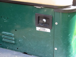 ezgo choke plate serial number - FAQ - EZGO Serial Number Guide