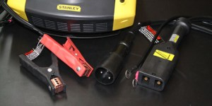 Stanley Battery Charger Connectors