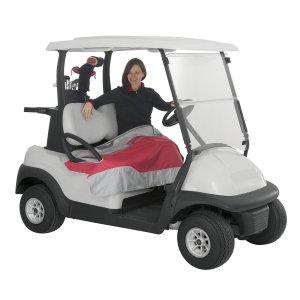 golf cart seat blanket
