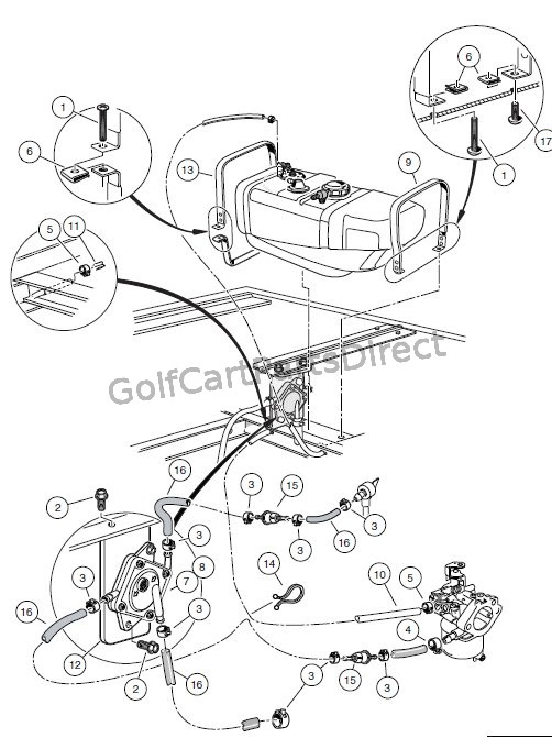 Diagram Ezgo Parts Diagram Wiring Diagram Schematic Circuit 9uw