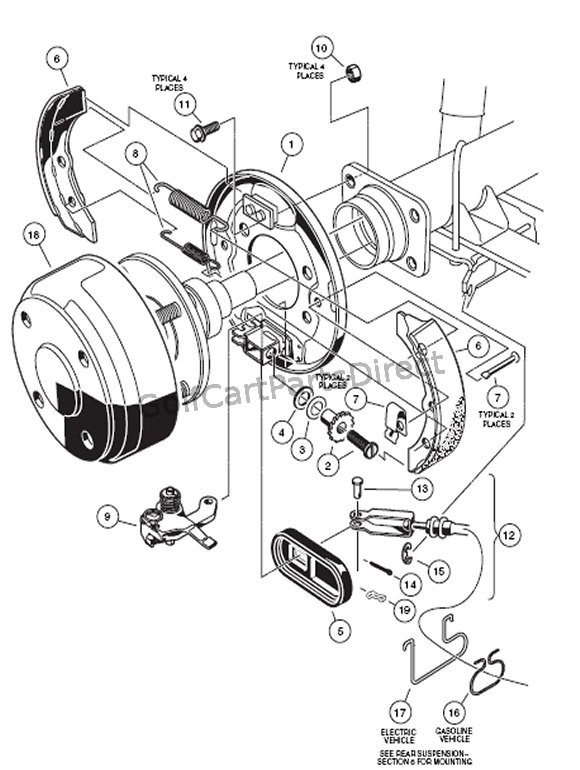 Diagram Melex Golf Cart Wiring Diagram 9 Hp