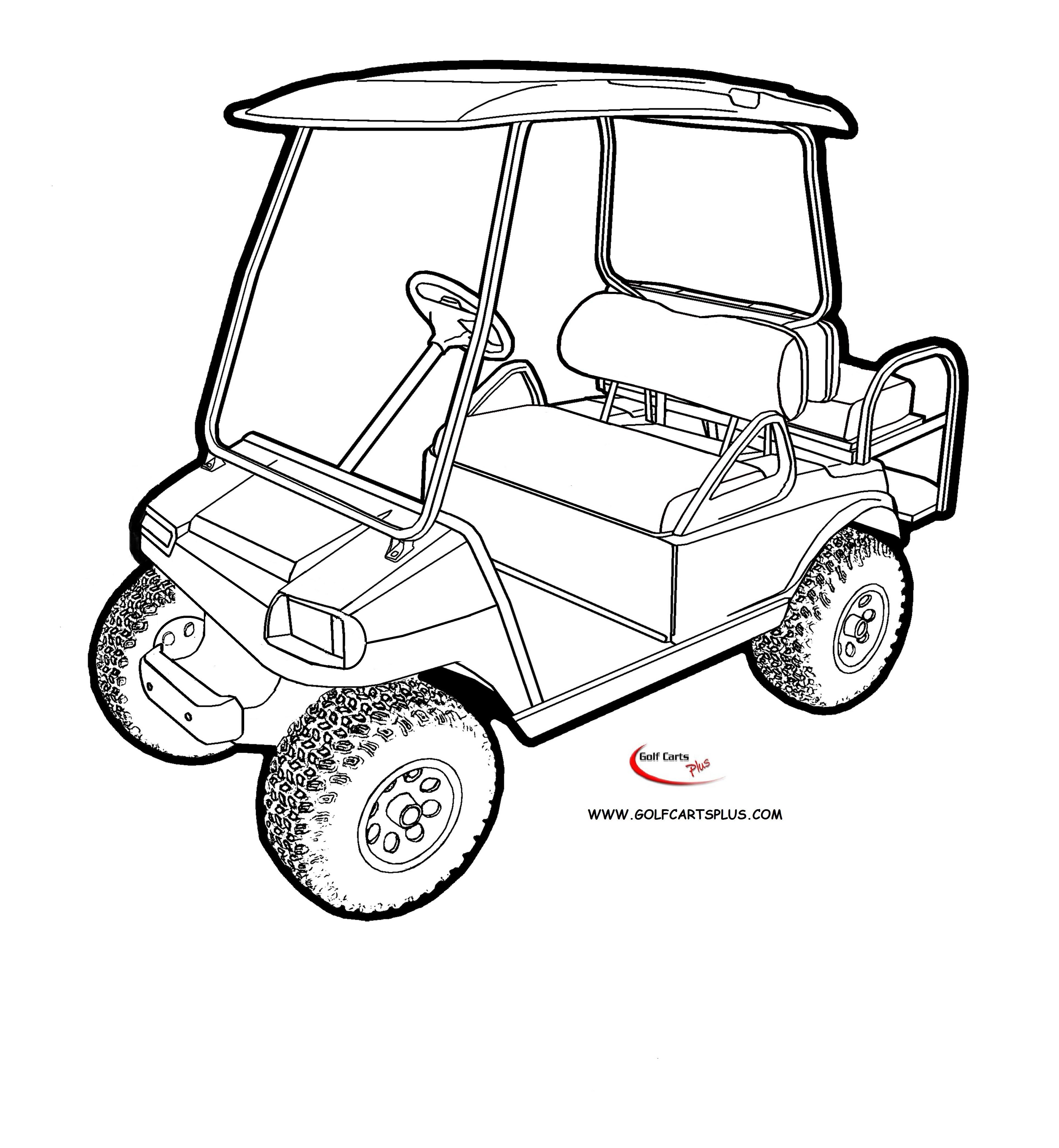 Golf Carts Plus