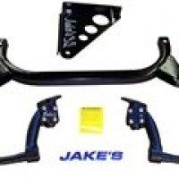 """Jake's New Yamaha Drive 6"""" Lift Kit"""