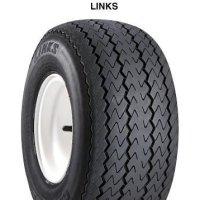 Oregon 70-333 18X850-8 Carlisle Links Golf Cart Tubeless Tire 4-Ply