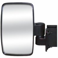 Cipa 01140 Golf Cart Side Mount Mirror
