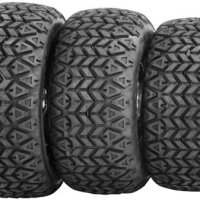 ITP All Trail XLT Golf Cart Tire - Front/Rear - 23x10x12 , Tire Ply: 4, Tire Application: All-Terrain, Tire Size: 23x10x12, Rim Size: 12, Tire Type: ATV/UTV, Position: Front/Rear 5000616