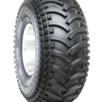Duro HF243 Tire - Front/Rear - 22x11x8 , Position: Front/Rear, Tire Size: 22x11x8, Rim Size: 8, Tire Ply: 2, Tire Type: ATV/UTV, Tire Application: Mud/Snow 31-24308-2211A