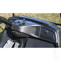 Yamaha Drive Custom Dash - Carbon Fiber