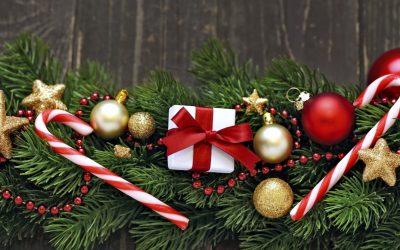 Le Pére Noel est au Golf de Castelnau !