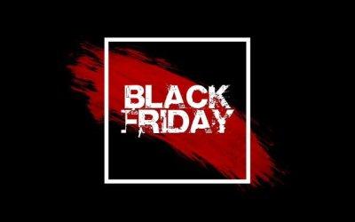 Nos offres BLACK FRIDAY
