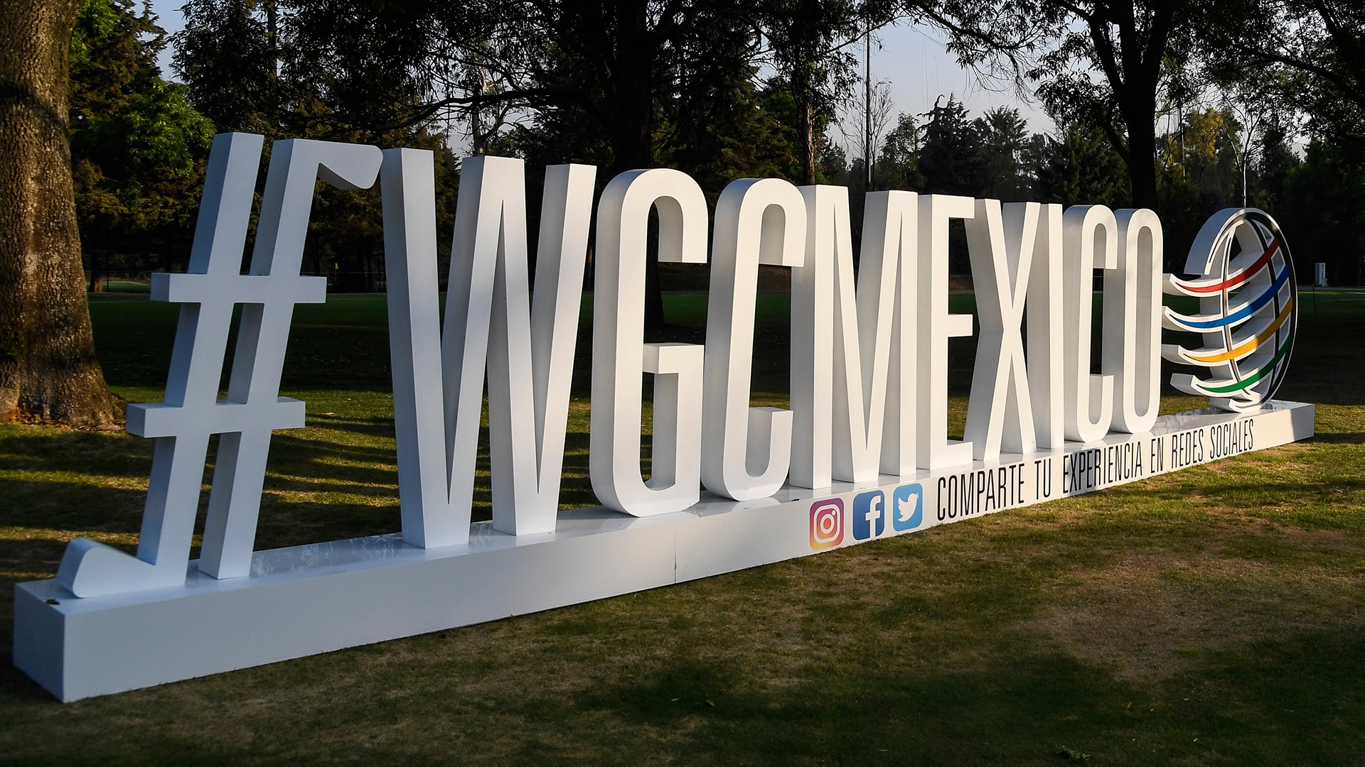 Tiger Woods Commits To 2018 WGC Mexico Championship Golf