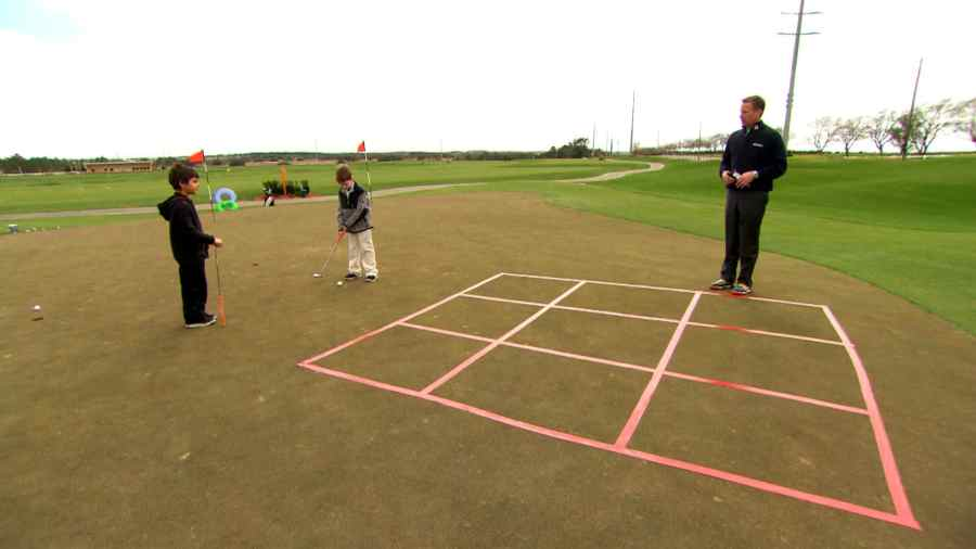 Putting games for junior golfers   Golf Channel The Golf Fix  Putting games for junior golfersMar 15  2017