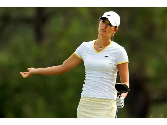 Best of: Michelle Wie through the years   Golf Channel