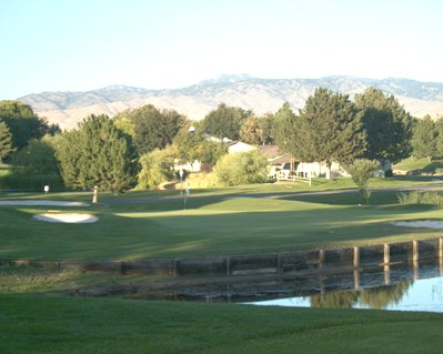 Quail Hollow Golf Club in Boise, Idaho | GolfCourseRanking.com