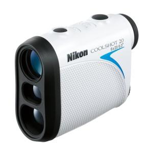 nikon coolshot 20 cheap golf rangefinder