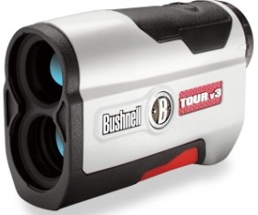 bushnell tour v3 rangefinder best golf gifts 2014