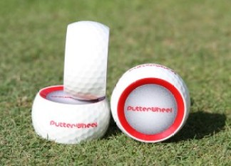 putter wheel golf training best putting aids