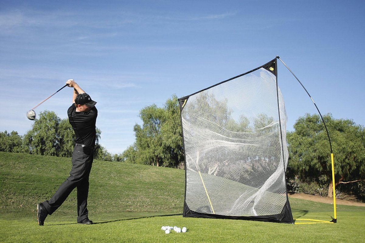 What is the Best Golf Practice Net?