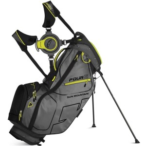sun mountain four 5 best golf carry bag