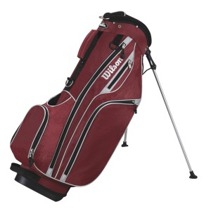 wilson lite best golf carry bag