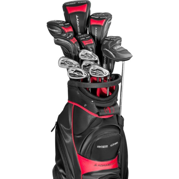 What are the Best Golf Clubs for Seniors - Golf Gear Geeks