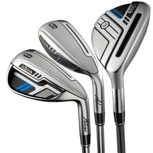 adams new idea hybrid irons set best irons for beginners