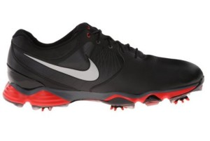 nike golf lunar control ii 2 golf shoes red black best waterproof golf shoes