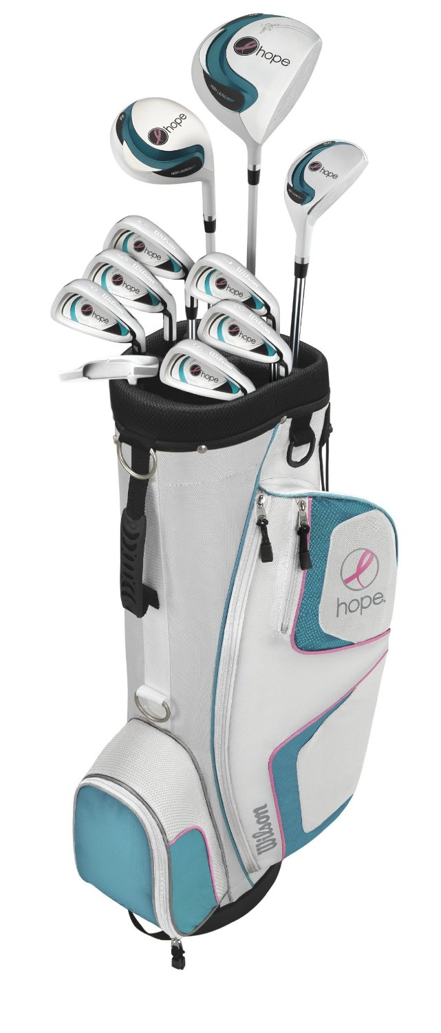 The Best Womens Golf Clubs (Beginners)