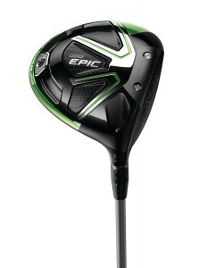 Callaway Big Bertha Epic Driver