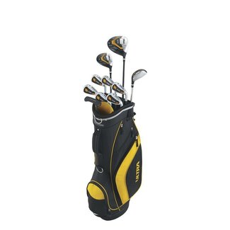 Best Golf Clubs For Beginners 2017
