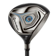 fairway wood vs hybrid