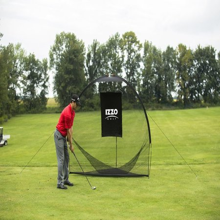 indoor golf practice net reviews