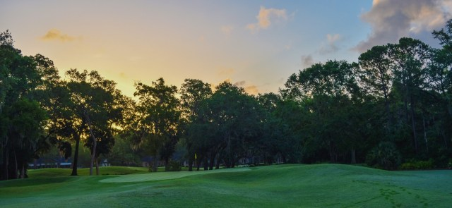 golf courses in Colombia