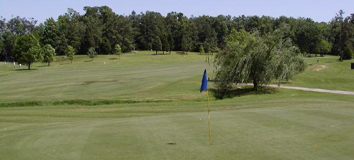 Image result for sunset hills golf course charlotte nc