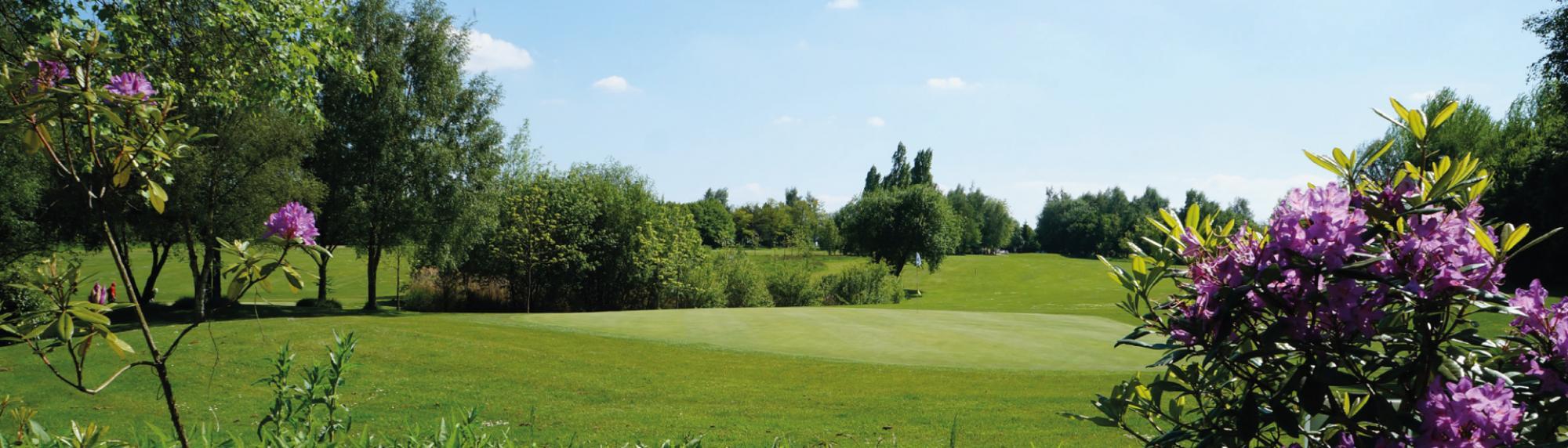 rouen foret verte golf club book a golf