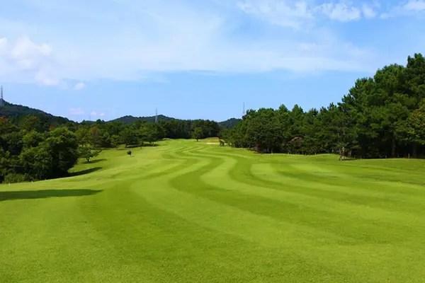 タカガワ東徳島ゴルフ倶楽部