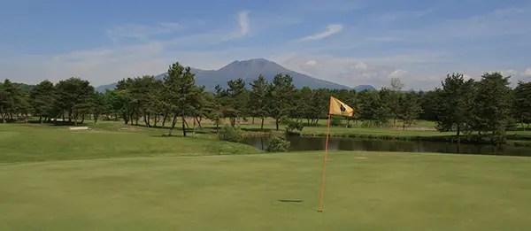 馬越ゴルフコース