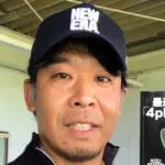 5UNDERS GOLF・山田直知プロ