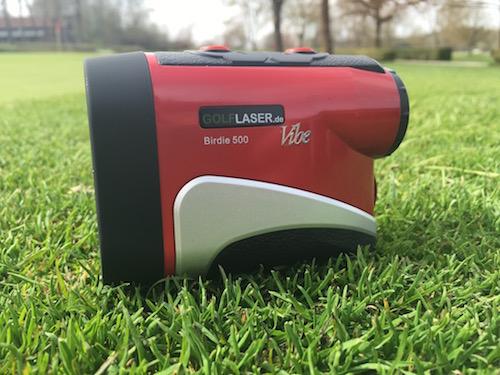 Golf Laser Entfernungsmesser Birdie 500 : Golf entfernungsmesser