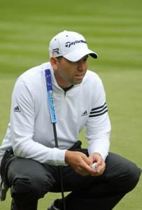 garcia golfer