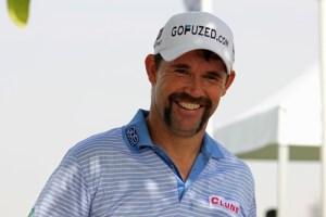 good golf attitude