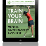 Golf mental game PREMIUM etraining