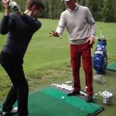 faster swing changes