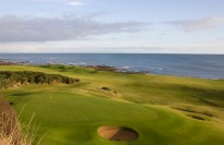 Kingsbarns Golf Course - 13th Green