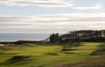 Kingsbarns Golf Course - The 7th hole