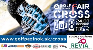 FAIR CROSS 2018 – Aktualizované