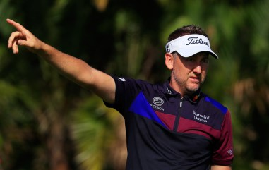 Image result for ian poulter