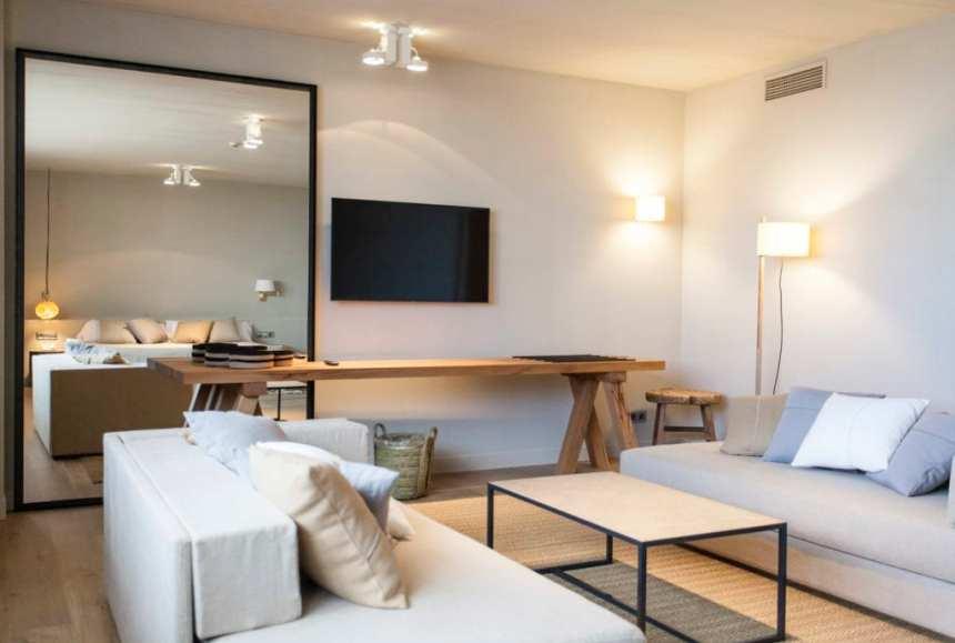 Junior-Suite - © Peralada Gruppe