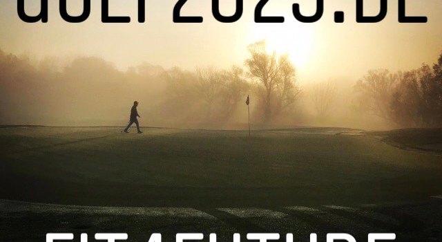 Golf-Fit 4 Future