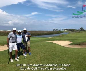 2019 III Gira Amateur Adultos 6° Etapa